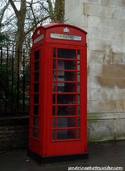 Cabine téléphonique Londres mars 2012 (217)
