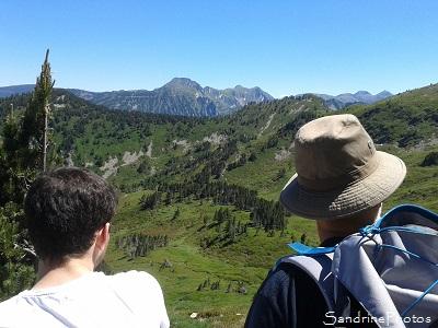 Pic de Tarbézou, Ascou, Ariège, Paysages de France, Randonnées dans les Pyrénées ariégeoises, SandrinePhotos Esprit Nature Juillet 2016 (81)
