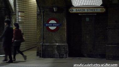 Station de métro Baker Street Londres mars 2012 (34)