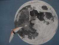 Sur la lune.e-monsite